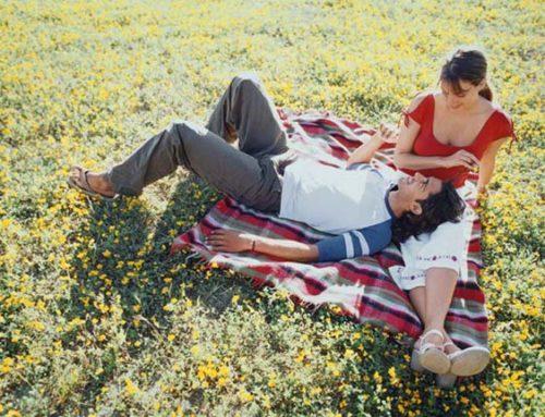 Déjate conquistar por tu pareja