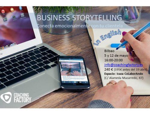 Business Storytelling, érase una vez