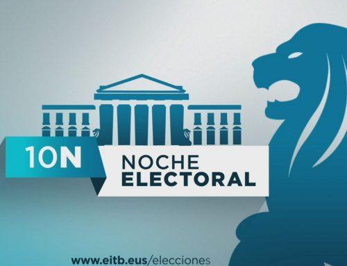 Análisis no verbal política de la noche electoral