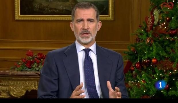 Discurso-de-Navidad-de-Rey-mencionando-a-Cataluña
