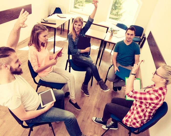 Curso workshop smpress en Coaching Factory