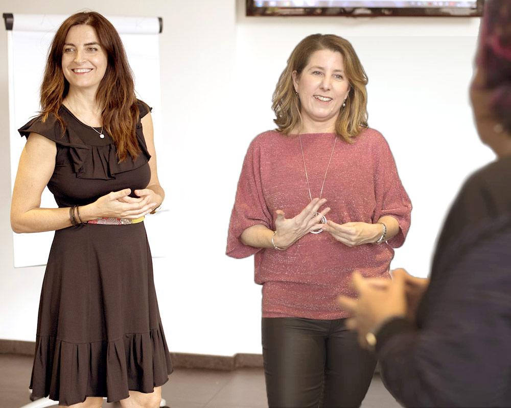 Coaching Factory cursos empresas y coaching personal en Bilbao