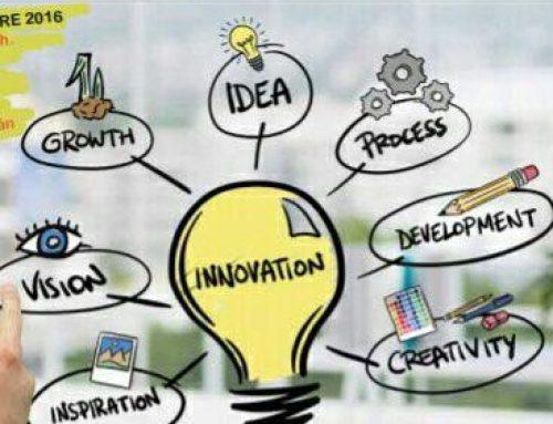 Innovación y coaching: helio vs acción